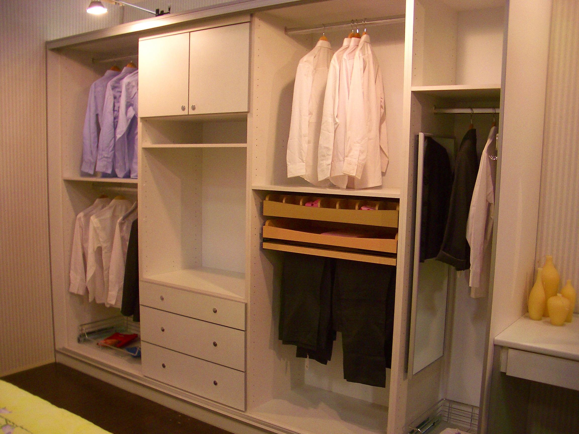 衣橱 , 衣柜 , 更衣间